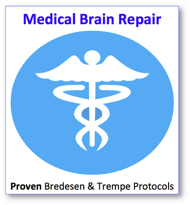 Order Comprehensive Medical Brain Repair Program (1.5h Increments)