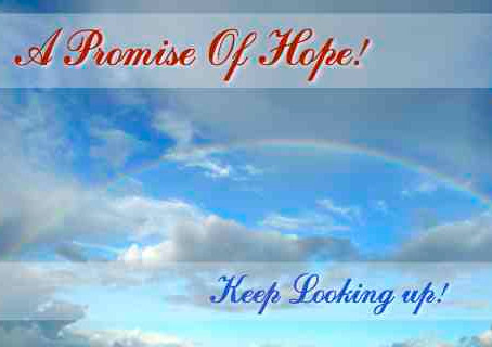 2021 - Promise of Hope!