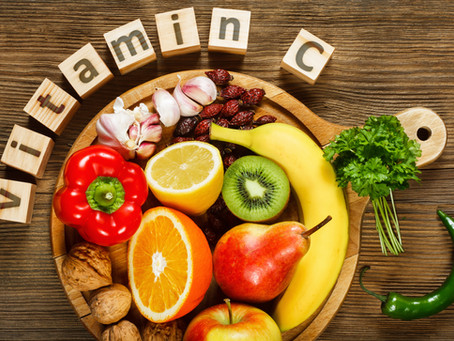 Vitamin C Benefits from Another Medical Scientist