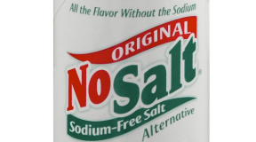 The RIGHT salt lowers Blood Pressure Risk
