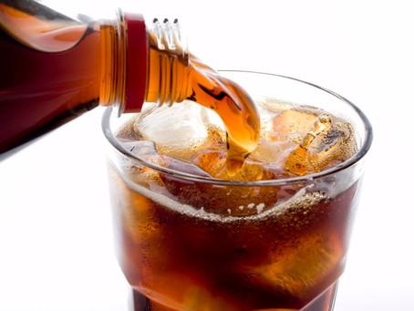 Diet Soda is Deadly?