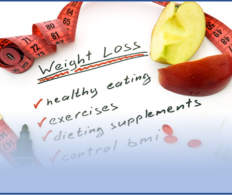 Weight Loss Made Easy - 1 Time Purchase