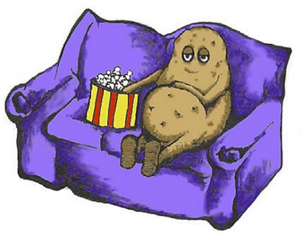 Couch-potato-How-Lack-Of-Exercise-Affect