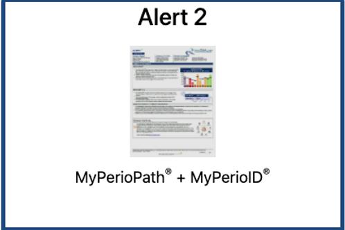 Alert 2 - Advanced Oral Pathogen Test