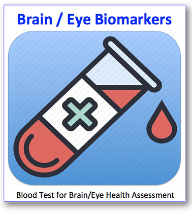 Order Brain Biomarker Test & Consult