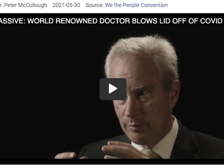 Vaccine - Undecided? Watch This