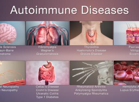Rampant Autoimmune Diseases