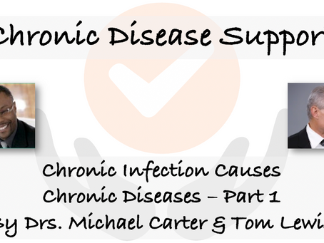 Infection and Chronic Diseases - Part 1