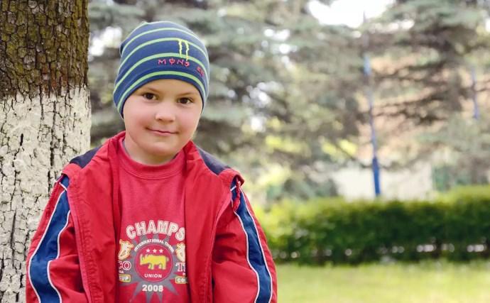 Богодеров Илья