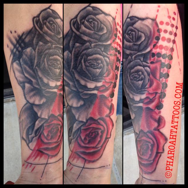 Famoso Pharoah's Artwork - Tattoos - Drawings - Paintings - Pharoah Tattoos XU37