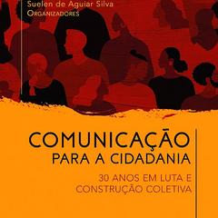 Pesquisador do Amazoom publica texto em livro sobre comunicação para cidadania.