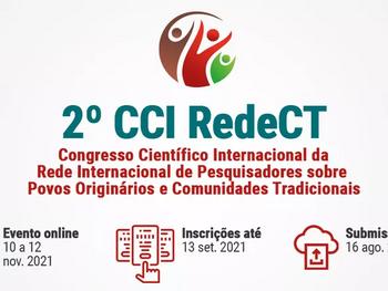 Pesquisadores do Amazoom coordenam GT sobre Etnocomunicação em congresso internacional