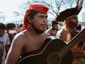 """Alta comissária da ONU manifesta """"grande preocupação"""" com ameaças aos povos e territórios indígenas"""