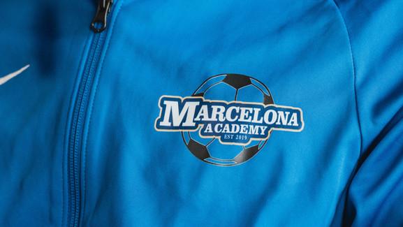 Marcelona Academy Prospectus Photography