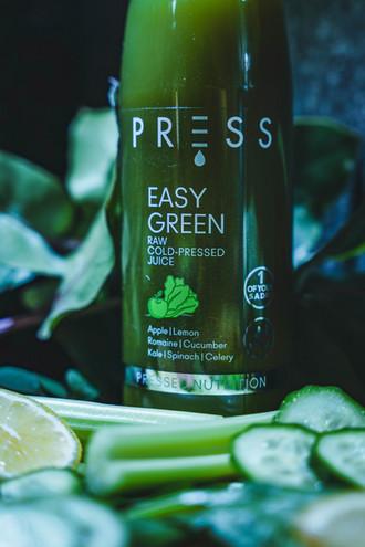 Press Mini product photography