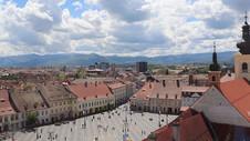 Stage pro à Arad (Roumanie) - 4 mois