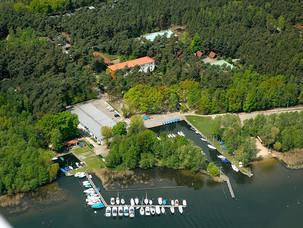 CES de 12 mois à Heidesee (Allemagne)