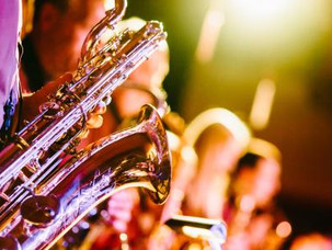 Stage musical (Croatie) JM Jazz World Orchestra 2020