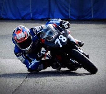 Kayo MR150 12インチ レース専用マシン
