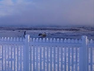 Jäämeri ei jäädy