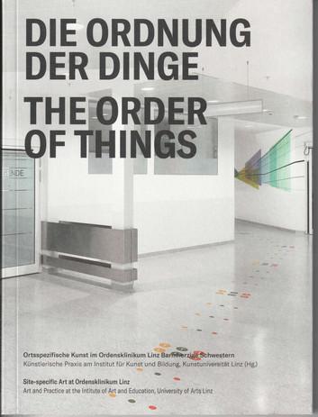 Die Ordnung der Dinge - Buch Cover