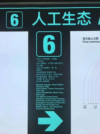 UABB2019 the BiCity Biennale in Shenzhen, SMART VILLAGE