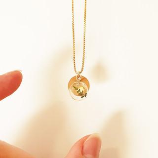nature jewelry