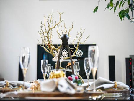 【オーナー様限定】「大切な人と過ごすクリスマス2020」セトレボン特別料理教室 開催決定