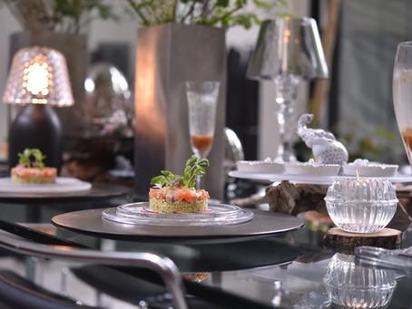 【テラジマアーキテクツOB料理教室『家族で楽しむ夏レシピ』】