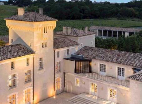 【延期となりました】グルメとワインとフランス料理の神髄を楽しむ旅 7日間 ~ワインの一大産地とボルドーとリモージュ陶器の産地とパリを訪ねて~