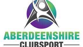 Aberdeenshire Clubsport SCIO