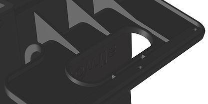 Allworx Verge Phone Stand Detail