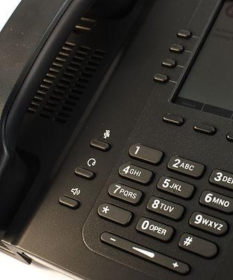 Allworx Verge Phone Detail