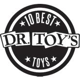 Dr. Toys Best Toys Logo