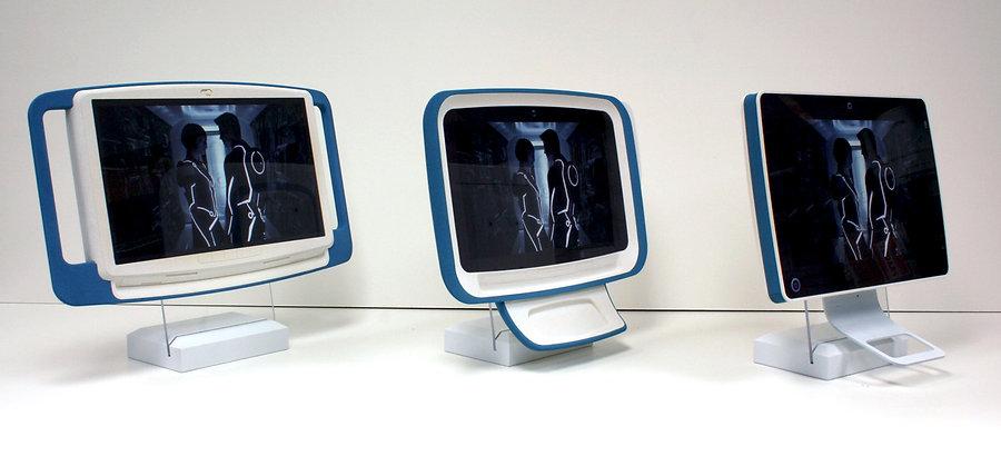ELO Medical Tablet Preliminary Models