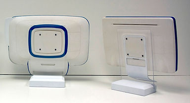 ELO Medical Tablet Preliminary Model