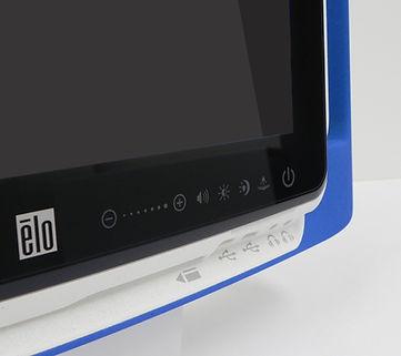 ELO Medical Tablet Prototype