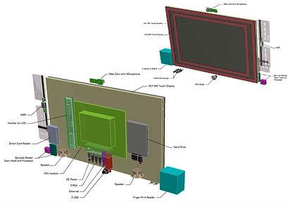 ELO Medical Tablet Electronics