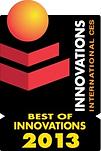 CES Award 2013 Logo