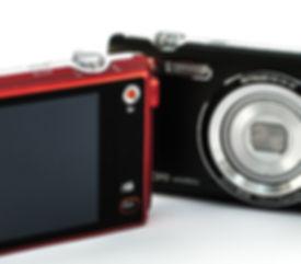 Kodak M Series Camera Model