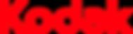 Kodak Logo Color