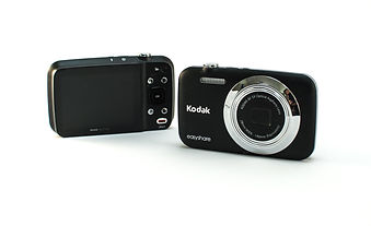 Kodak M Series Camera Model