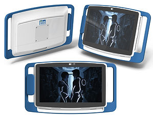 ELO Medical Tablet Concept
