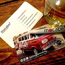 Join McCabe Promotional