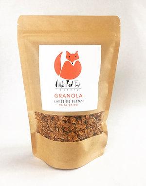 Lakeside Blend: Chai Spiced Granola