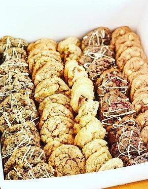 Summer Cookie Box