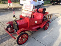 Fire Wagon #5
