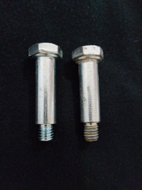 GENUINE LAWNBOY OMC WHEEL BOLTS WITH LOGO PART 603441
