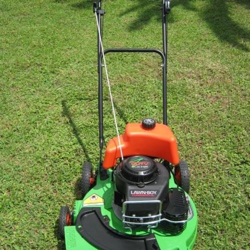 Lawn Boy 2003 Duraforce Model 22260 21 Commercial Push Lawnmower New