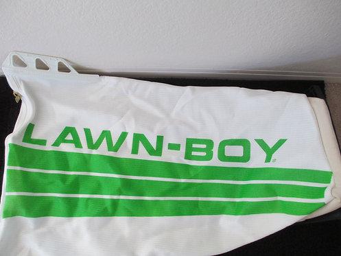LAWN-BOY SIDE BAG PART # 89816 (NOS)